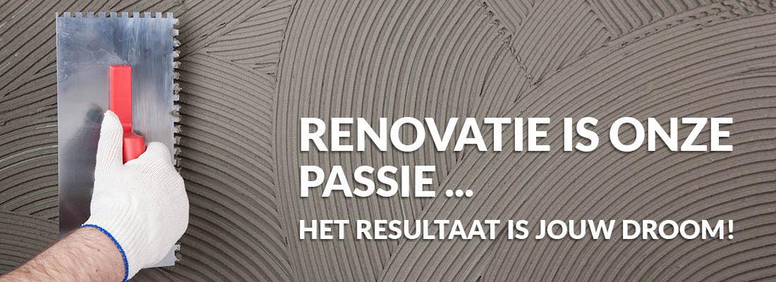 ifrim renovatiewerken